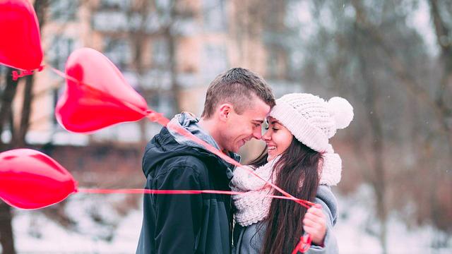 カナダ人パートナーと過ごすカナダのバレンタインデー日本との違い