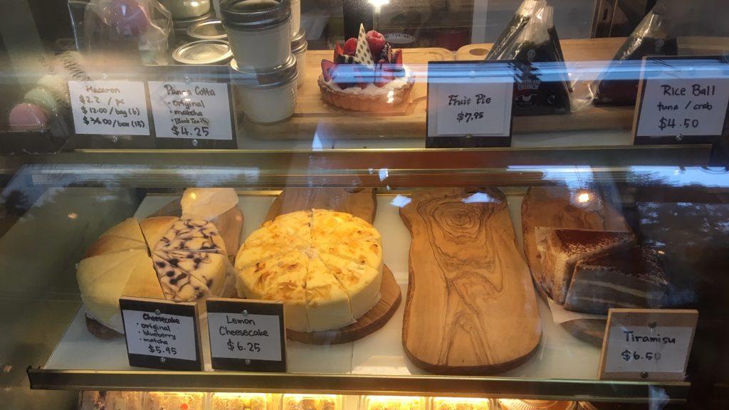 メトロタウン近くのおしゃれカフェFondway cafe