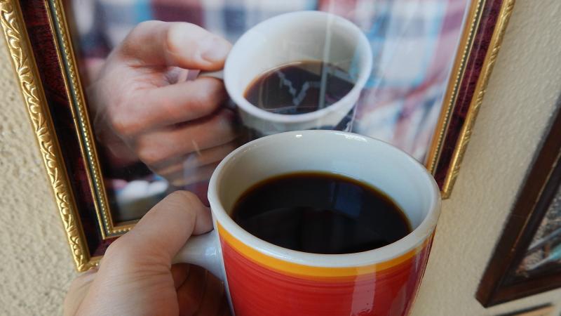 バーナビーのおススメカフェHANDWORKS COFFEE STUDIOで最高の一杯を