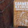 バンクーバーで絶対食べて欲しいおすすめEARNEST ICE CREAM