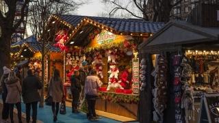 【バンクーバー周辺】近郊のクリスマスマーケット&イルミネーションおすすめまとめ 2019