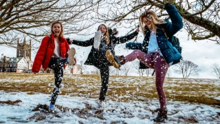 【バンクーバー】レインクーバーもこんなに楽しい!冬におすすめのアクティビティーまとめました