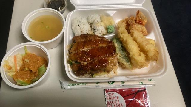 【バンクーバー】ダウンタウンで安くて美味しいお寿司ならここ!YAMATO SUSHI in Yaletown