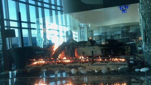 【バンクーバーでアフタヌーンティー】 Fairmont Vancouver Airportで優雅ぶってお茶してみた!