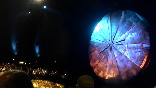 【バンクーバー】Cirque du Soleil 2019公演Luzia