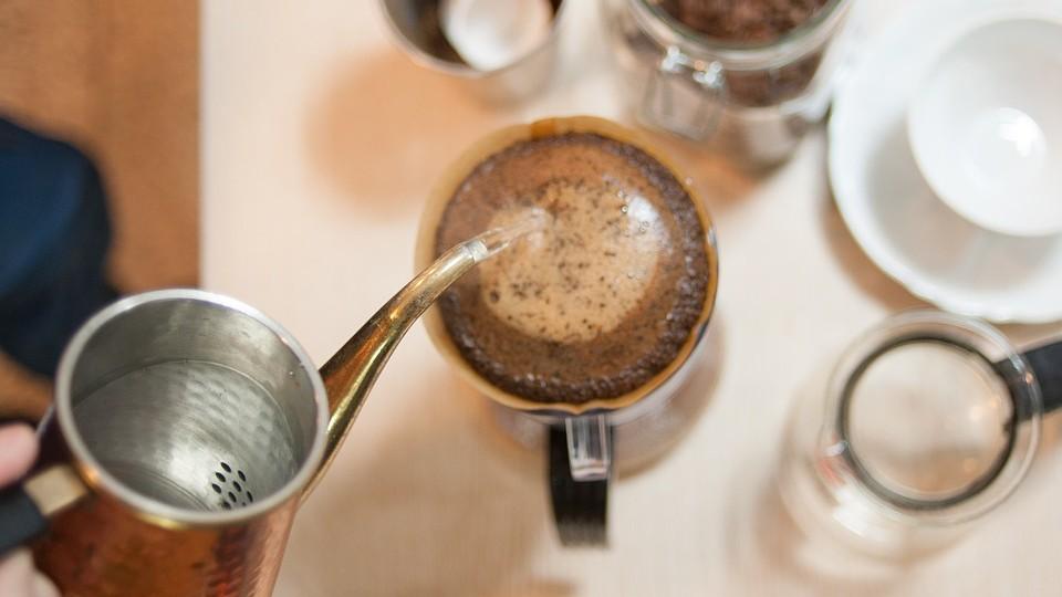現役バリスタおすすめ失敗なしで簡単おいしい!おうちカフェコーヒー器具4選!ハンドドリップ