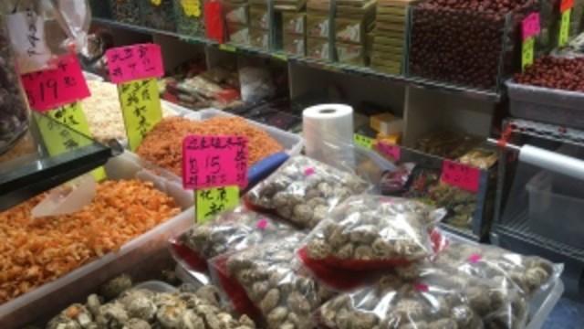 バンクーバーで安くて美味しい中華料理が食べられるThe Crystal Mall